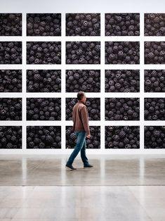 Palais de Tokyo - Paris - Samuel Zeller - Swiss photographer Paris France, Nathalie Du Pasquier, Museums, Galleries, Painting, Outdoor Decor, Painting Art, Paris, Paintings