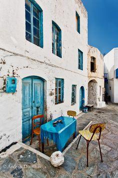 Nisyros by Andreas Douvitsas on Crete Greece, Santorini Greece, Greece Vacation, Greece Travel, Greek Sea, Greek Beauty, Holiday Places, Greece Islands, Beautiful Islands