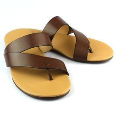 Hermes Men's sandals