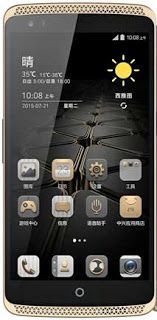 UNIVERSO NOKIA: Zte Axon Lux Smartphone Android 5.0.2 Lollipop Spe...