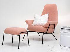 Entdecke Hai Stuhl Melange auf Hem. Inspirierendes Design.
