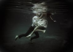 Abyss of the Disheartened : VII by Heather Landis by Heather Landis #love #underwater