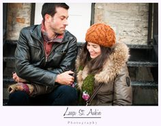 Love. Engagement Pictures, Winter Hats, Poses, Couples, Fun, Fashion, Figure Poses, Fin Fun, Moda