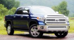 2016 Toyota Tundra Diesel Dually
