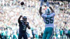 NFL 2016: Russell Wilson Establishing Himself As A Comeback King - Seahawks QB…