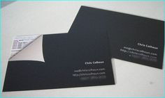 20 Best High Quality Business Card Templates for Designers