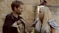The Elder Scrolls Online - Thieves Guild Travel Video Australia's Sophie Monk returns for a cheeky tour of Abah's Landing. March 24 2016 at 06:08AM https://www.youtube.com/user/ScottDogGaming