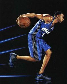 Tracy McGrady ad for Nike Kentucky Basketball, Basketball Legends, Basketball Players, Soccer, University Of Kentucky, Kentucky Wildcats, He Got Game, Tracy Mcgrady, Accessories