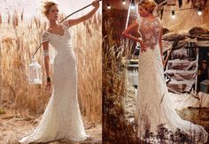 Our Favorite Gowns  From Olvi's Collection
