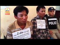 Hang Meas HDTV,Afternoon,18 November 2015,Part 04,Hang Meas Daily News,K...
