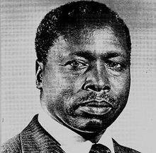 Daniel Arap Moi Millioner af døde: 0,5 D.M.s KANU parti regerer den dag i dag Kenya v.h.a. valgfusk, terror, etnisk vold og pressecensur. Medlemsskab af et oppositionsparti eller en fagforening takseres som 'landsforrædderi'. Gæt selv straffen.