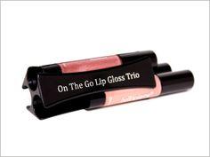 3-in-one lip gloss