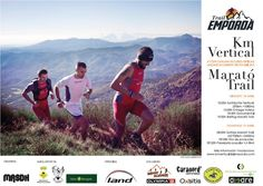 27 d'abril: km vertical de l'#empordà, a #maçanet de cabrenys! #running #trailrunning #kmvertical @AgendaEmporda