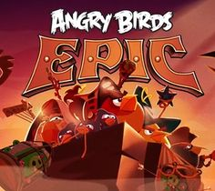Angry Birds Epic Hack - http://risehack.com/angry-birds-epic-hack/