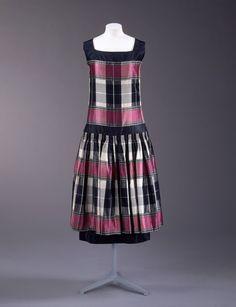 Day Dress Paul Poiret, 1923-1926