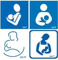 icon breastfeeding - Pesquisa Google