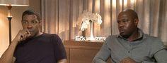 Antoine Fuqua confirme Denzel Washington au casting du remake du film Les Sept Mercenaires