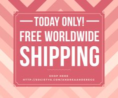 Shop here: society6.com/andreaanderegg Ends: Sunday, 1/22 at 11:59pm PT #freeshipping #ArtLovers #artcollection