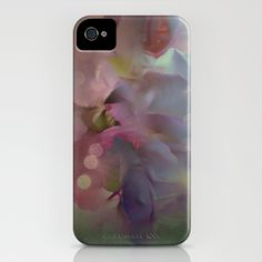 Terpsichore    by Angelo Cerantola  iPhone Case / iPhone (4S, 4)    $35.00
