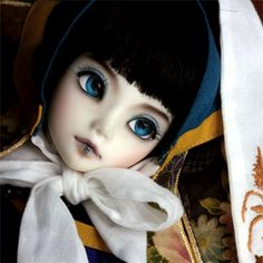 LIDDELL — *Special ball jointed doll for you, SOULDOLL*