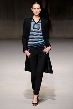 Christopher Kane Fall 2011 Ready-to-Wear - Collection - Gallery - Style.com
