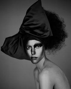 BLACK SWAN by Neil Mota