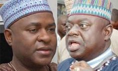 IS GOV YUGUDA REAL OR JUST A MOLE FROM AN ENEMY CAMP?..WAS HE NOT ALSO A MOLE IN ANPP BEFORE SWITCHING BACK TO PDP?