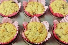 How to make Banana Nut Protein Muffins from cavegirl confections