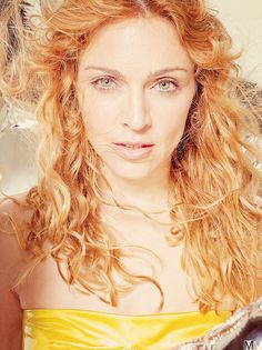 Madonna Ray Of Light session by Mario Testino (1998)