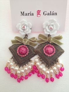 Estos en rosa....