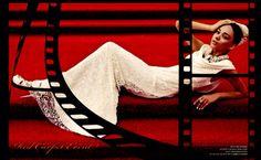 www.miaatelier.it  Sposa red carpet mia atelier