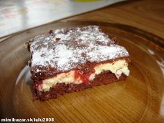 @Výborný tvarohový koláčik s jahodami@.