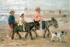 Jan Zoetelief Tromp, 1872 †1947.