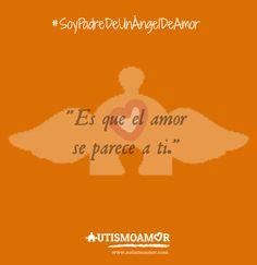 #SoyPadreDeUnÁngelDeAmor #AutismoAmor #Autismo #Autism #AutismAwareness #Parenting #cita