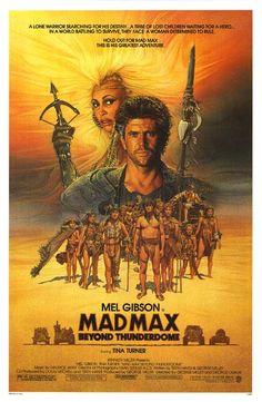 Mad Max Beyond Thunderdome.
