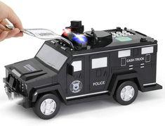 Police car piggy bank - Default Title