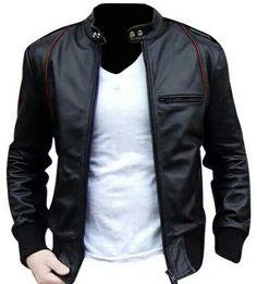 Men Dark Gothic Jackets http://thedarkfashion.com/dark-gothic-men.html