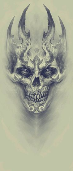 Beautiful skull                                                                                                                                                                                 More