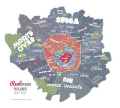 Real-Maps Milano