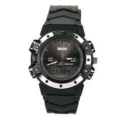 Watches Spirited Countdown Sports Watches Men Compass Digital Led Pedometer Calories Waterproof Watch Women Clock Relogio Masculino Skmei 2018