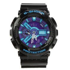 GA110HC-1A Casio G-Shock Limited Edition - http://www.bestwatchdeals.co/men/wrist-wtches/ga110hc-1a-casio-g-shock-limited-edition/ #Casio, #Edition, #GA110HC, #Limited, #Shock