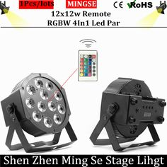 Cheap led par light, Buy Quality par light directly from China led flat Suppliers: Fast Shipping Remote flat par led Flat White Led Par Light Smooth RGBW Color Mixing DMX Channels Stage Wash Commercial Lighting, White Flats, White Lead, Led, Color Mixing, Remote, Cool Things To Buy, Smooth, Lights