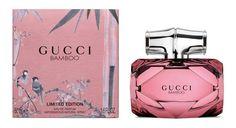 Gucci Bamboo Eau Parfum - Edição Limitada
