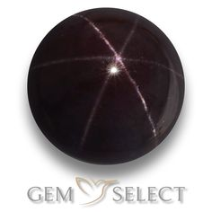 GemSelect features this natural untreated Star Garnet from India. This Red Star Garnet weighs 70.8ct and measures 23.1mm in size. More Round Cabochon Star Garnet is available on gemselect.com #birthstones #healing #jewelrystone #loosegemstones #buygems #gemstonelover #naturalgemstone #coloredgemstones #gemstones #gem #gems #gemselect #sale #shopping #gemshopping #naturalstargarnet #stargarnet #redstargarnet #roundgem #roundgems #redgem #red