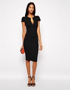 Enlarge ASOS Sexy Pencil Dress