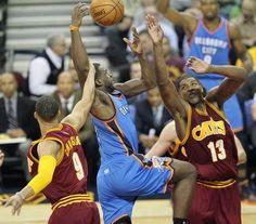 Cleveland Cavaliers at Oklahoma City Thunder: preview of Game 54... #ClevelandCavaliers: Cleveland Cavaliers at… #ClevelandCavaliers