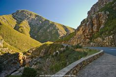 Tradouws Pass between Barrydale and  Swellendam. One of my favourite passes.