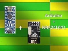 Wireless Remote Using 2.4 Ghz NRF24L01 : Simple Tutorial Using of NRF24L01 & Arduino: 5 Steps