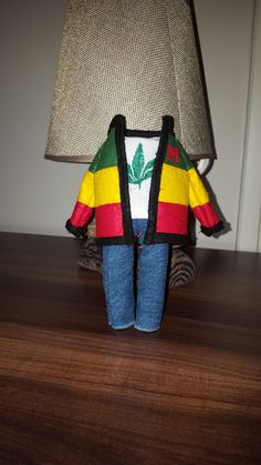 #bobmarley #handmade #doll Bob Marley, Dolls, Sweaters, Handmade, Fashion, Bob Morley, Hand Made, Moda, La Mode