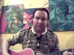 Cancion Que mas falta autor Luis Carima cantautor